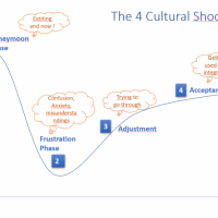 Coping with Culture shock when you go abroad