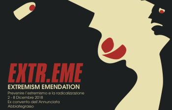 EXTREmism EMEndation Training Course in Italy