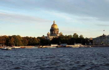 My experience in Russia