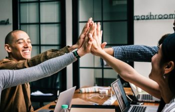 Multicultural cooperation in companies. Why is it important?