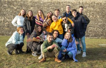 My life in Poland – ESC volunteering project
